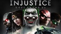 Injustice: Gods among us free download. Injustice: Gods among us full Android apk version for tablets and phones.