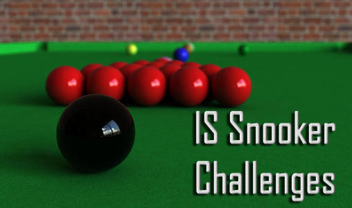 Download International snooker challenges Android free game. Get full version of Android apk app International snooker challenges for tablet and phone.