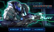 In addition to the game Glass Tower 3 for Android phones and tablets, you can also download Invader Hunter for free.