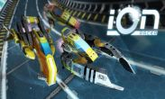 In addition to the game The Lone Ranger for Android phones and tablets, you can also download Ion Racer for free.