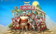 In addition to the game Dragon realms for Android phones and tablets, you can also download iRome for free.