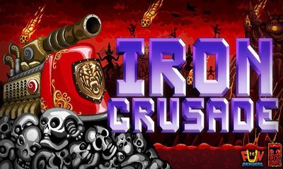 Download Iron Crusade Android free game. Get full version of Android apk app Iron Crusade for tablet and phone.