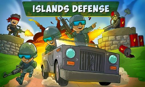 Download Islands defense. Iron defense pro Android free game. Get full version of Android apk app Islands defense. Iron defense pro for tablet and phone.