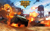 In addition to the game My Country for Android phones and tablets, you can also download Iron desert for free.