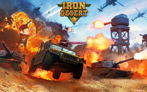 Download Iron desert Android free game. Get full version of Android apk app Iron desert for tablet and phone.