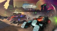 In addition to the game Death Track for Android phones and tablets, you can also download Iron tanks for free.