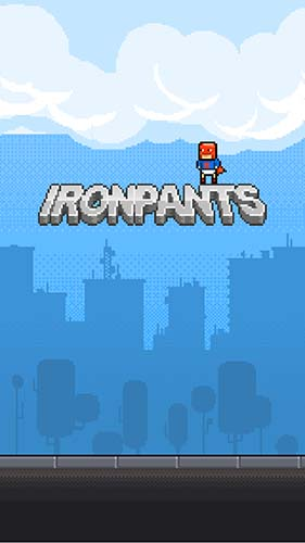 Download Ironpants Android free game. Get full version of Android apk app Ironpants for tablet and phone.