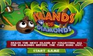 In addition to the game Gangstar Vegas for Android phones and tablets, you can also download Islands of Diamonds for free.
