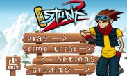 In addition to the best Android game Istunt 2 for 5230 download other free Nokia 5230 games for Android.