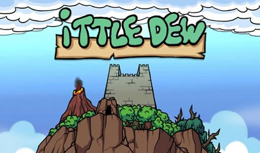 Screenshots of the Ittle Dew for Android tablet, phone.