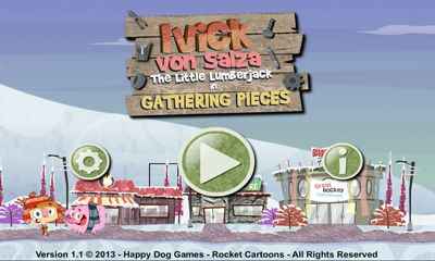 Download Ivick Von Salza Android free game. Get full version of Android apk app Ivick Von Salza for tablet and phone.