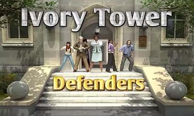 Download Ivory Tower Defenders Android free game. Get full version of Android apk app Ivory Tower Defenders for tablet and phone.