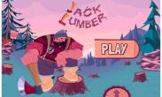 In addition to the game Dead effect for Android phones and tablets, you can also download Jack Lumber for free.