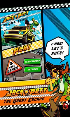 Download Jack Pott - The Great Escape Android free game. Get full version of Android apk app Jack Pott - The Great Escape for tablet and phone.