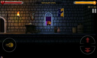 Jack The Creepy Castle Android apk