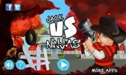 In addition to the game Trainz Driver for Android phones and tablets, you can also download Jack Vs Ninjas for free.