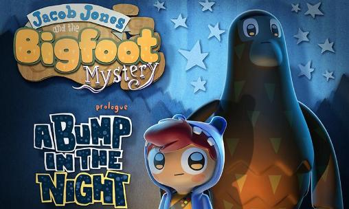 Download Jacob Jones and the bigfoot mystery: Prologue - A bump in the night Android free game. Get full version of Android apk app Jacob Jones and the bigfoot mystery: Prologue - A bump in the night for tablet and phone.