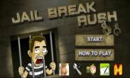 In addition to the game The Adventures of Tintin for Android phones and tablets, you can also download Jail Break Rush for free.