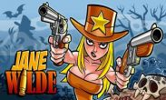 In addition to the game Pick It for Android phones and tablets, you can also download Jane Wilde for free.
