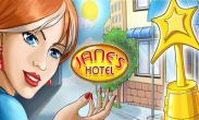 In addition to the game LEGO Legends of Chima: Speedorz for Android phones and tablets, you can also download Jane's Hotel for free.