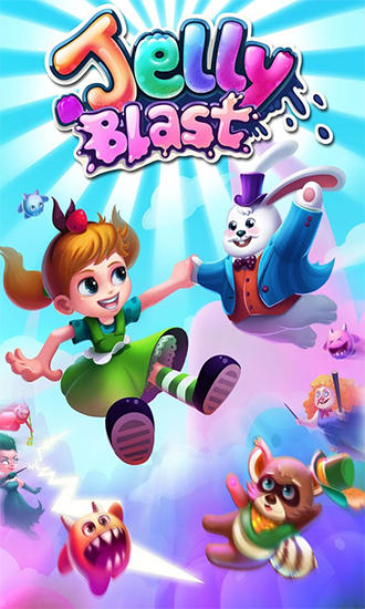 Download Jelly blast Android free game. Get full version of Android apk app Jelly blast for tablet and phone.