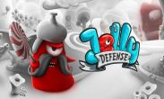 In addition to the game Phys Run for Android phones and tablets, you can also download Jelly Defense for free.