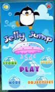 In addition to the game Gingerbread Run for Android phones and tablets, you can also download Jelly Jump for free.