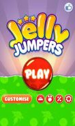 In addition to the game Carnivores Ice Age for Android phones and tablets, you can also download Jelly Jumpers for free.