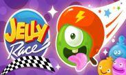 In addition to the game Shoot the Apple 2 for Android phones and tablets, you can also download Jelly Racing for free.