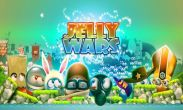 In addition to the game Guitar: Solo for Android phones and tablets, you can also download Jelly Wars Online for free.