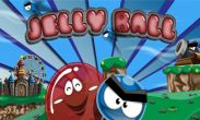 In addition to the game Heretic GLES for Android phones and tablets, you can also download JellyBall for free.