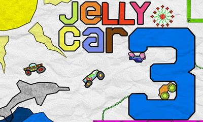 Download JellyCar 3 Android free game. Get full version of Android apk app JellyCar 3 for tablet and phone.