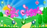 In addition to the game My Virtual Girlfriend for Android phones and tablets, you can also download JellyJiggle for free.
