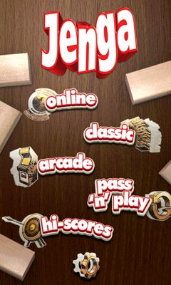 Download Jenga Android free game. Get full version of Android apk app Jenga for tablet and phone.