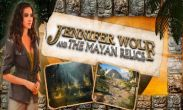 In addition to the game MiniBash Violence connected for Android phones and tablets, you can also download Jennifer Wolf and the Mayan Relics HD for free.