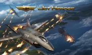 In addition to the game Tekken Card Tournament for Android phones and tablets, you can also download Jet Heroes for free.
