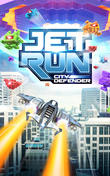 Download Jet run: City defender Android free game. Get full version of Android apk app Jet run: City defender for tablet and phone.