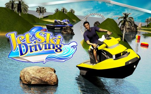 Download Jet ski driving simulator 3D Android free game. Get full version of Android apk app Jet ski driving simulator 3D for tablet and phone.