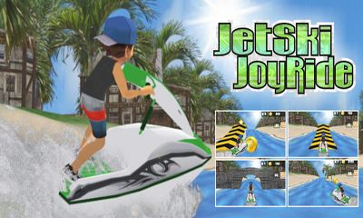 Download Jet Ski Joyride Android free game. Get full version of Android apk app Jet Ski Joyride for tablet and phone.