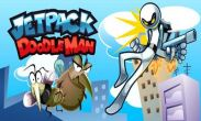 In addition to the game Heroes of Might and Magic 3 for Android phones and tablets, you can also download Jetpack Doodleman for free.