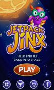 In addition to the game Mahjong Deluxe 2 for Android phones and tablets, you can also download Jetpack Jinx for free.