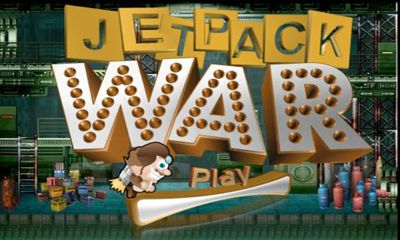 Download Jetpack War Android free game. Get full version of Android apk app Jetpack War for tablet and phone.