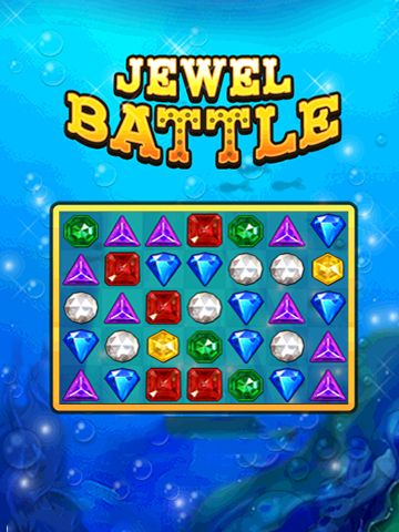 Download Jewel battle HD Android free game. Get full version of Android apk app Jewel battle HD for tablet and phone.