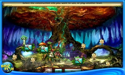 Screenshots of the Jewel Legends: Tree of Life for Android tablet, phone.