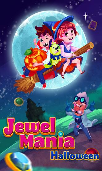 Download Jewel mania: Halloween Android free game. Get full version of Android apk app Jewel mania: Halloween for tablet and phone.