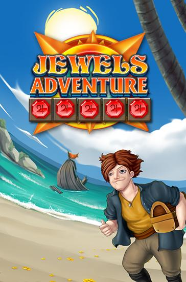 Download Jewels adventure Android free game. Get full version of Android apk app Jewels adventure for tablet and phone.