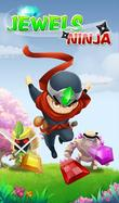 In addition to the game Money or Death for Android phones and tablets, you can also download Jewels ninja for free.