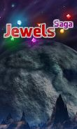 In addition to the game Downhill Xtreme for Android phones and tablets, you can also download Jewels saga by Kira game for free.