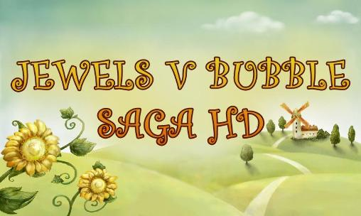 Download Jewels v bubble: Saga HD Android free game. Get full version of Android apk app Jewels v bubble: Saga HD for tablet and phone.