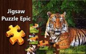 In addition to the game Ant Smasher for Android phones and tablets, you can also download Jigsaw puzzles epic for free.